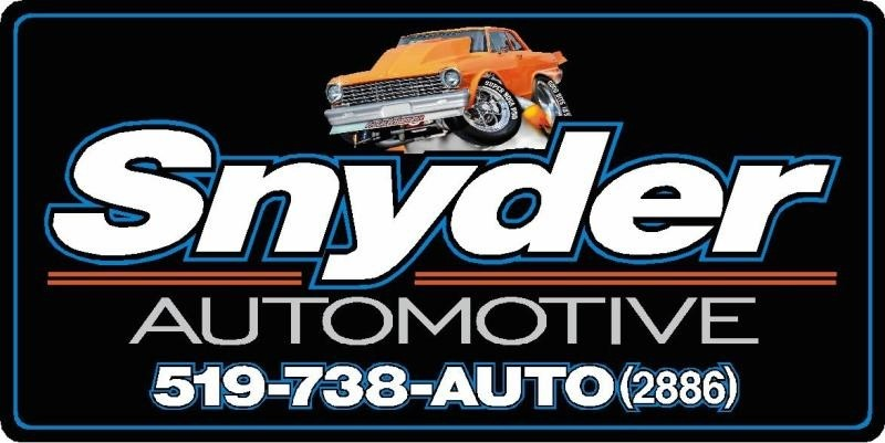 Snyder Automotive