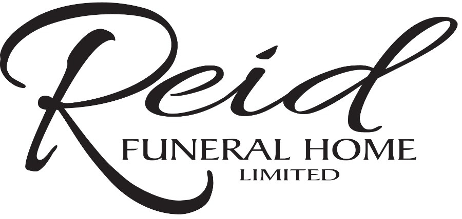 Reid Funeral Home Limited